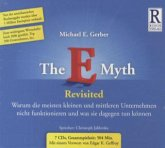 The E-Myth Revisited, 7 Audio-CDs