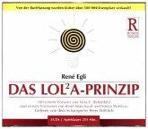 Das LOLA-Prinzip, 5 Audio-CDs