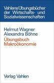Übungsbuch Makroökonomie