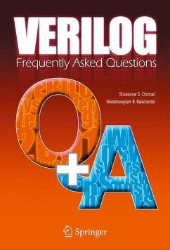 Verilog: Frequently Asked Questions - Chonnad, Shivakumar S.;Balachander, Needamangalam B.