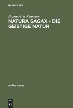 Natura sagax - Die geistige Natur