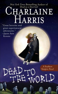 Dead to the World - Harris, Charlaine
