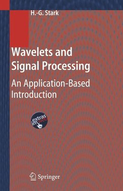 Wavelets and Signal Processing - Stark, Hans-Georg