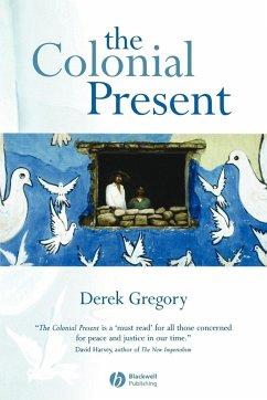 Colonial Present - Gregory