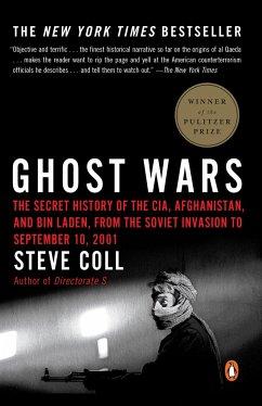 Ghost Wars - Coll, Steve