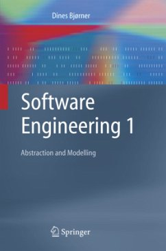 Software Engineering 1 - Björner, D.