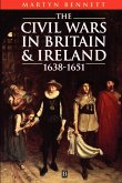The Civil Wars in Britain and Ireland