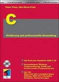 C für PCs, m. CD-ROM