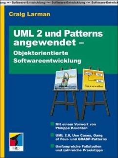 UML 2 und Patterns angewendet - Larmann, Craig