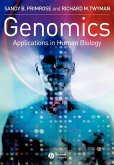 Genomics Apps Human Biology