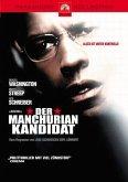 Der Manchurian Kandidat, 1 DVD