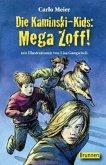 Die Kaminski-Kids. Mega Zoff!