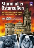 Sturm über Ostpreußen, 2 DVDs