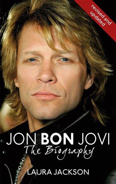 Jon Bon Jovi - Jackson, Laura