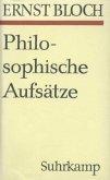 Philosophische Aufsätze zur objektiven Phantasie / Gesamtausgabe Bd.10