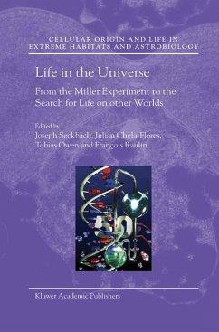 Life in the Universe - Seckbach, J. / Chela-Flores, J. / Owen, Tobias / Raulin, François (eds.)