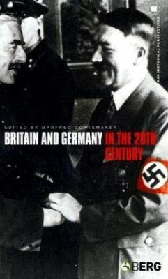 Britain and Germany in the Twentieth Century