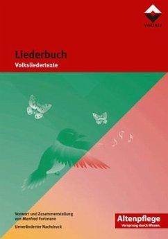 Liederbuch, Volksliedertexte