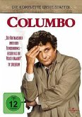 Columbo, Staffel 1, 6 DVDs