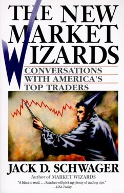 The New Market Wizards - Schwager, Jack D.