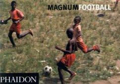 Magnum Soccer - Kuper, Simon