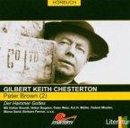 Der Hammer Gottes, 1 Audio-CD / Pater Brown; Audio-CDs Bd.2