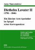Diethelm Lavater II (1781 - 1846)