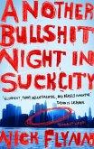Another Bullshit Night in Suck City/Bullshit Nights, englische Ausgabe