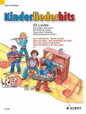 Kinderliederhits, Gesang und Klavier, Keyboard, Gitarre oder Akkordeon (Melodie-Instrument ad libitum)