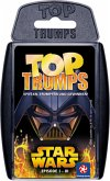 Winning Moves 60239 - Top Trumps: Star Wars Episode I-III