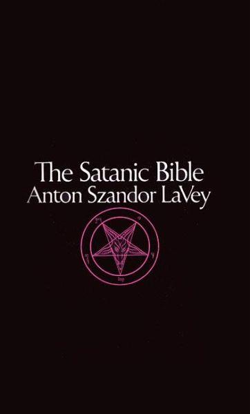 anton lavey satanic bible download