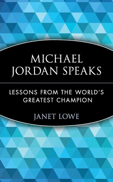 michael jordan buch