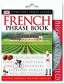 French Phrase Book and CD