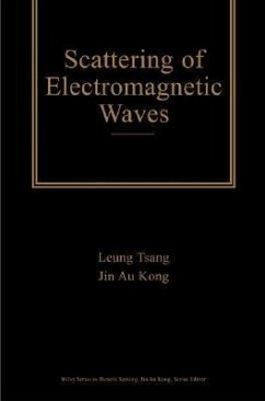 Scattering of Electromagnetic Waves - Leung Tsang