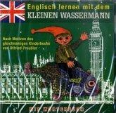 Englisch lernen mit dem kleinen Wassermann - CD