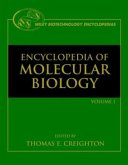 Encyclopedia of Molecular Biology, 4 Volume Set