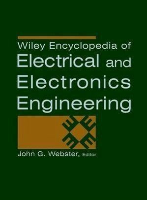 Wiley Encyclopedia of Electrical and Electronics ...