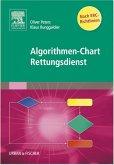 Algorithmen-Chart Rettungsdienst
