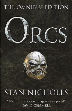 Orcs - Nicholls, Stan