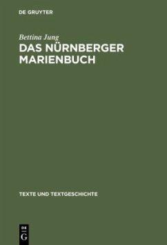 Das Nürnberger Marienbuch