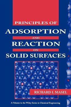 Adsorption - Masel, Richard I.
