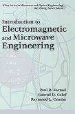 Electromagnetic Microwave Engineering
