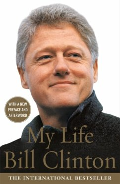 My Life - Clinton, President Bill