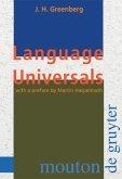 Language Universals