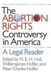Abortion Rights Controversy in America