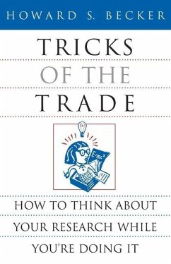 Tricks of the Trade: How to Think about Your Re...