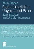 Regionalpolitik in Ungarn und Polen