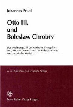 Otto III. und Boleslaw Chrobry