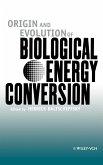 Origin Evol of Biolog Energy Convers