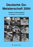 Deutsche Go-Meisterschaft 2004